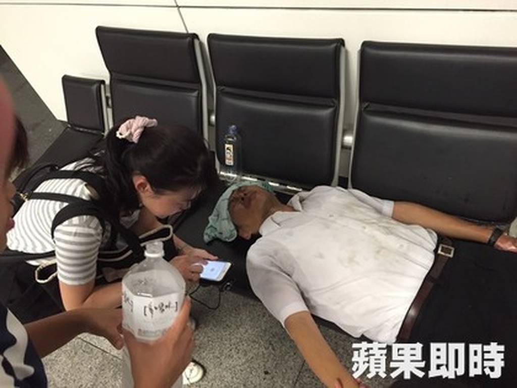 Έκτακτο: Έκρηξη σε τρένο στην Ταιβάν – Δεκάδες τραυματίες (Pics & Vid)