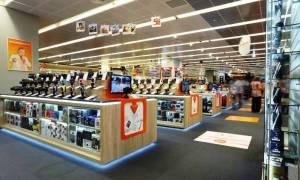 Ανανεωμένο το κατάστημα των Public στο The Mall Athens