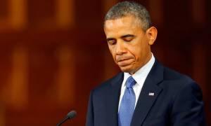 ΗΠΑ: Οργή Ομπάμα για τις δολοφονίες των δυο αφροαμερικανών