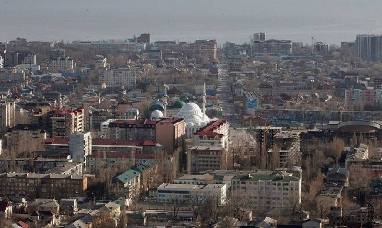 Ρωσία: Επτά αντάρτες και ένα στέλεχος της FSB σκοτώθηκαν σε συγκρούσεις στο Νταγκεστάν