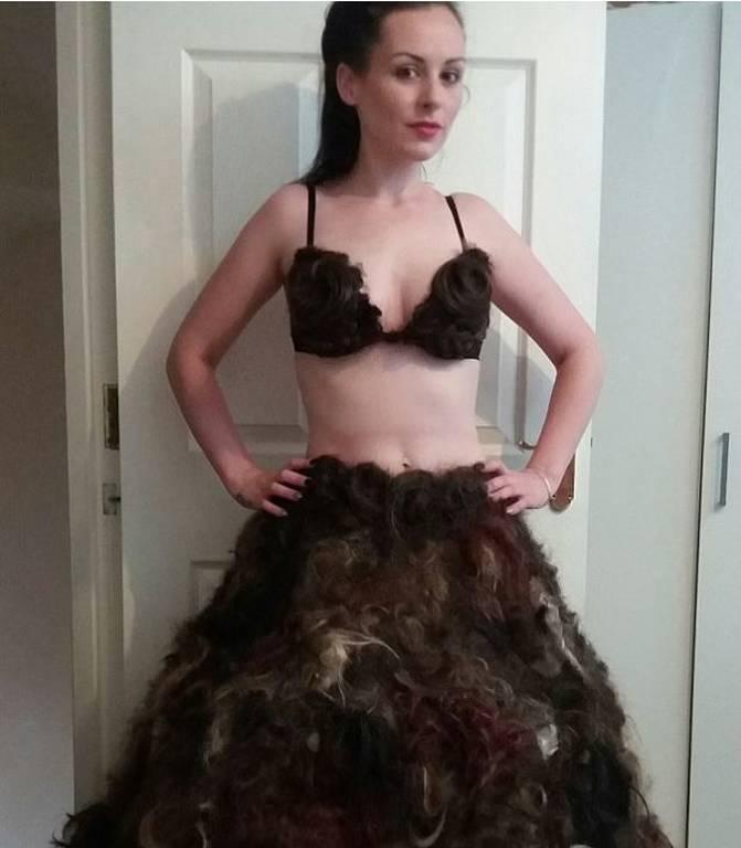 Αυτό είναι το πιο σιχαμερό… ρούχο που φορέθηκε ποτέ (photos)