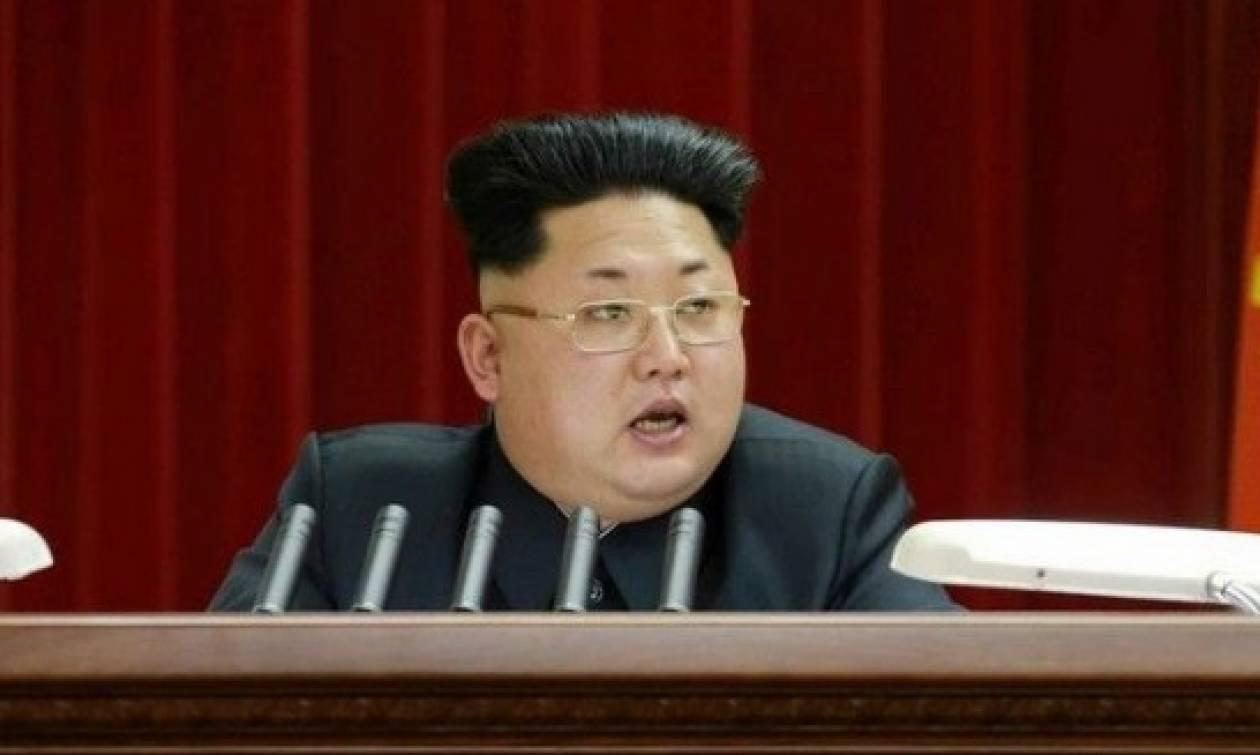 Ευθεία απειλή Β. Κορέας σε ΗΠΑ: Αυτό συνιστά κήρυξη πολέμου