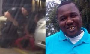 ΗΠΑ: Σάλος με το νέο βίντεο της δολοφονίας Αφροαμερικανού από αστυνομικό - Το θύμα δεν έβγαλε όπλο