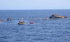 Ιταλία: Έχουν βρεθεί 217 σοροί από το ναυάγιο του αλιευτικού τον Απρίλιο του 2015