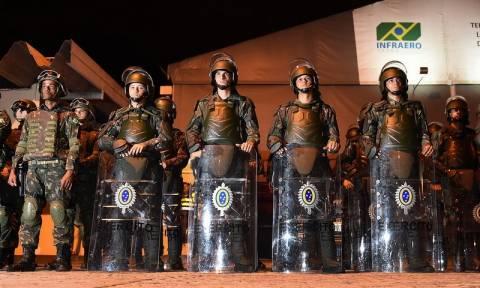 Βραζιλία: Αστυνομικοί δολοφονούν, απαγάγουν και μένουν ατιμώρητοι σύμφωνα με ΜΚΟ