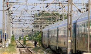 Προσοχή! Χωρίς τρένα και προαστιακό έως και την Τρίτη (12/07)