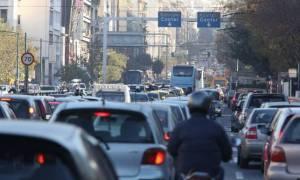 Ρεκόρ ηχορύπανσης στην Αθήνα - Ποιοι είναι οι πιο θορυβώδεις δρόμοι