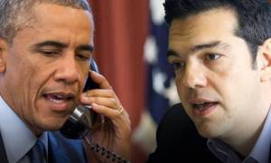 PM Tsipras to meet US President Obama in Warsaw