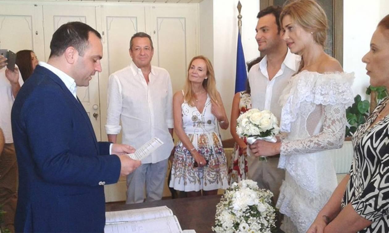 66c211ae829b «Βουίζει» η Μύκονος για τον γάμο των 5 εκατ. ευρώ (pics+vid) - Newsbomb