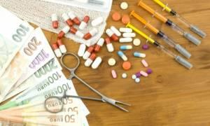 Να προστατευθούν τα φθηνά φάρμακα και να «αντιγράψουμε» την Ιρλανδία