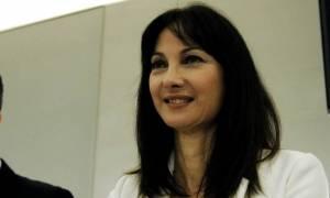 Elena Kountoura: 500,000 Chinese tourists would be as success for Greece