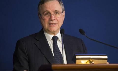 Η Ιταλία επιμένει: Κρατικά κεφάλαια για να στηριχθούν οι τράπεζες