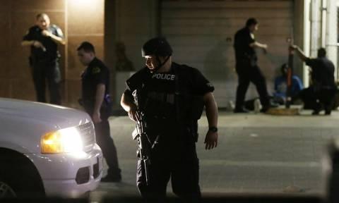 В Далласе во время протестов застрелены пятеро полицейских
