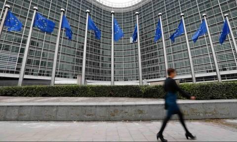Η Κομισιόν «παγώνει» κοινοτικά κονδύλια προς την Ελλάδα ύψους 13,5 εκατ. ευρώ