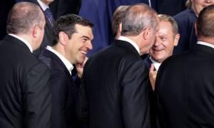 Σύνοδος ΝΑΤΟ: Συνάντηση Τσίπρα - Ομπάμα το Σάββατο (9/7)