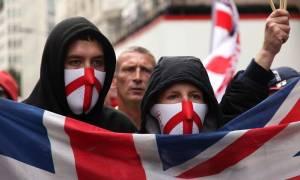 Βρετανία: Κατακόρυφη αύξηση ρατσιστικών κρουσμάτων βίας μετά το Brexit