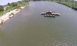 Εκπαίδευση Μηχανοκίνητης Ταξιαρχίας στον ποταμό Έβρο (pics)