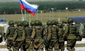 Ρωσία: 1,8 εκατομμύρια μέλη στις ένοπλες δυνάμεις