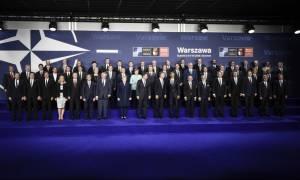 Σύνοδος ΝΑΤΟ: Από το Αιγαίο περνά η αναβάθμιση της συνεργασίας με την Ε.Ε