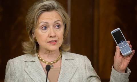 ΗΠΑ: Ανοίγει εκ νέου η έρευνά σχετικά με τη διαρροή απορρήτων e-mail της Χίλαρι Κλίντον