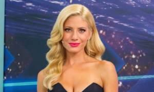 X - Factor: Δεν υπάρχει... πιο σέξι Ελληνίδα από την Ευαγγελία Αραβανή (video)
