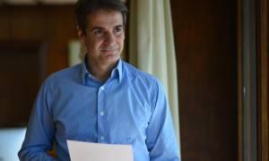 Στο Ισραήλ ο Κ. Μητσοτάκης για συνεργασία σε θέματα ενέργειας