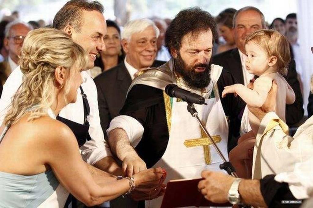 Προκόπης Παυλόπουλος: Σήμερα κλείνει τα 66 του χρόνια