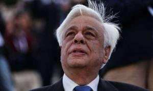 Προκόπης Παυλόπουλος: Σήμερα κλείνει τα 66 του χρόνια (pics+video)