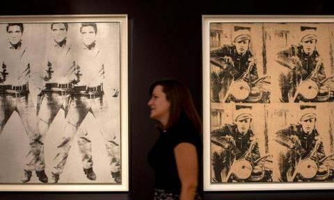 DW: Φρένο σε πωλήσεις δημόσιων συλλογών τέχνης