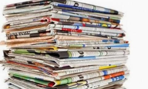 Έκλεισαν 50 επαρχιακές εφημερίδες