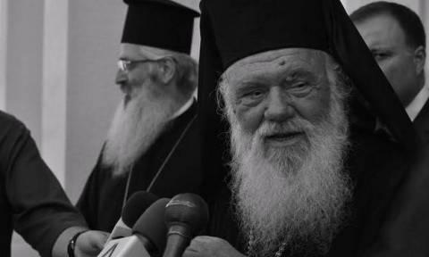 Ο Αρχιεπίσκοπος Αθηνών Ιερώνυμος Επίτιμος Διδάκτωρ Θεολογίας στο Α.Π.Θ.