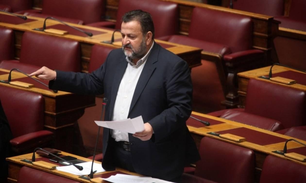 Κεγκέρογλου: Ο ΣΥΡΙΖΑ έχει πεισθεί για την κατάρρευσή του