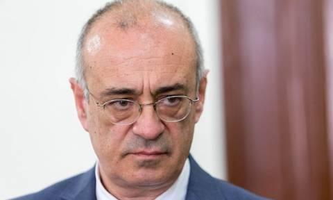 Μάρδας: Το «plan X» δεν συζητήθηκε ποτέ σε κυβερνητικό επίπεδο