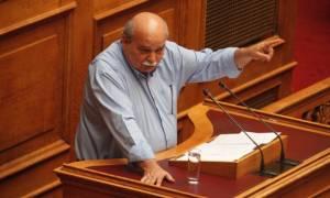 Βούτσης: Κανένα παζάρι μεταξύ κυβέρνησης και βουλευτών για τον εκλογικό νόμο