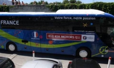 Τελικός Euro 2016: Ετοιμάζονται για φιέστα οι Γάλλοι! (video)