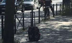 Τελικός Euro 2016: Ύποπτο αντικείμενο στο ξενοδοχείο της Γαλλίας!