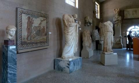 Στις 13 Ιουλίου τα εγκαίνια στο Αρχαιολογικό Μουσείο Αρχαίας Κορίνθου