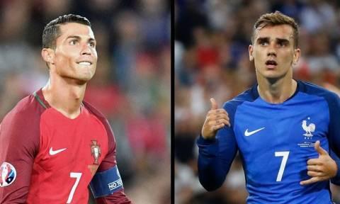 Τελικός Euro 2016: Ώρα στέψης στο Παρίσι