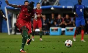 Τελικός Euro 2016: Πρωταθλήτρια Ευρώπης η Πορτογαλία ακόμα και χωρίς Κριστιάνο! (video)
