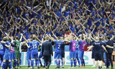 Euro 2016: To σχόλιο... έπος της Ισλανδίας για την Πορτογαλία!