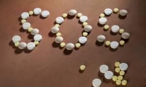 Σε αδιέξοδο υγεία, ασθενείς, εργαζόμενοι - Ένα δισ. clawback-rebate στις φαρμακοβιομηχανίες