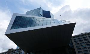 ΕΚΤ: Τα νοικοκυριά της Ευρωζώνης αύξησαν το εισόδημά τους