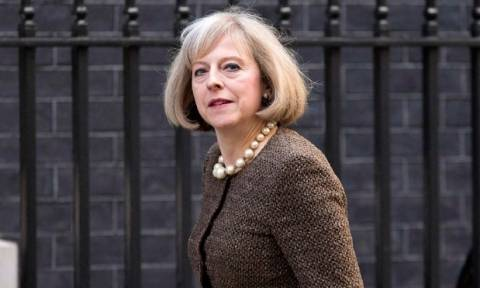 Brexit: Η Τερέζα Μέι επόμενη πρωθυπουργός της Βρετανίας