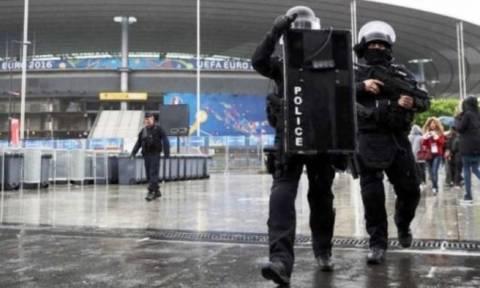 EURO 2016: 1.550 συλλήψεις και 64 απελάσεις ο απολογισμός