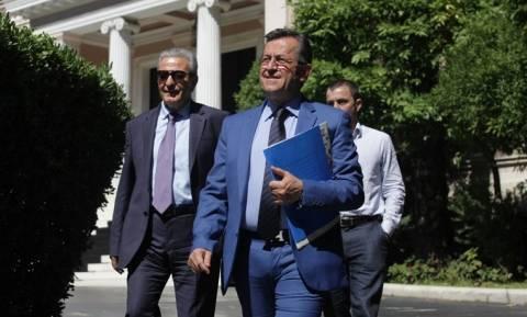 Η πρόταση – έκπληξη του Νικολόπουλου στον Τσίπρα για τον εκλογικό νόμο (vid)