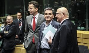 Eurogroup: Ψηλά στην ατζέντα Ισπανία, Πορτογαλία, Ιταλία και Brexit
