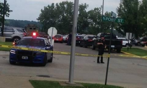 Συναγερμός στις ΗΠΑ: Πυροβολισμοί σε δικαστήριο στο Μίσιγκαν - Τρεις νεκροί (pics+vid)