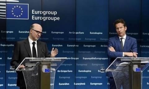 Eurogroup: Σαφές μήνυμα στη Βρετανία – Έστειλε στο Ecofin Πορτογαλία και Ισπανία
