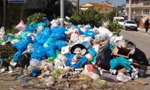 Ηλεία: Συνεργασία με γειτονικούς δήμους που διαθέτουν ΧΥΤΑ ζητά ο δήμαρχος Πύργου