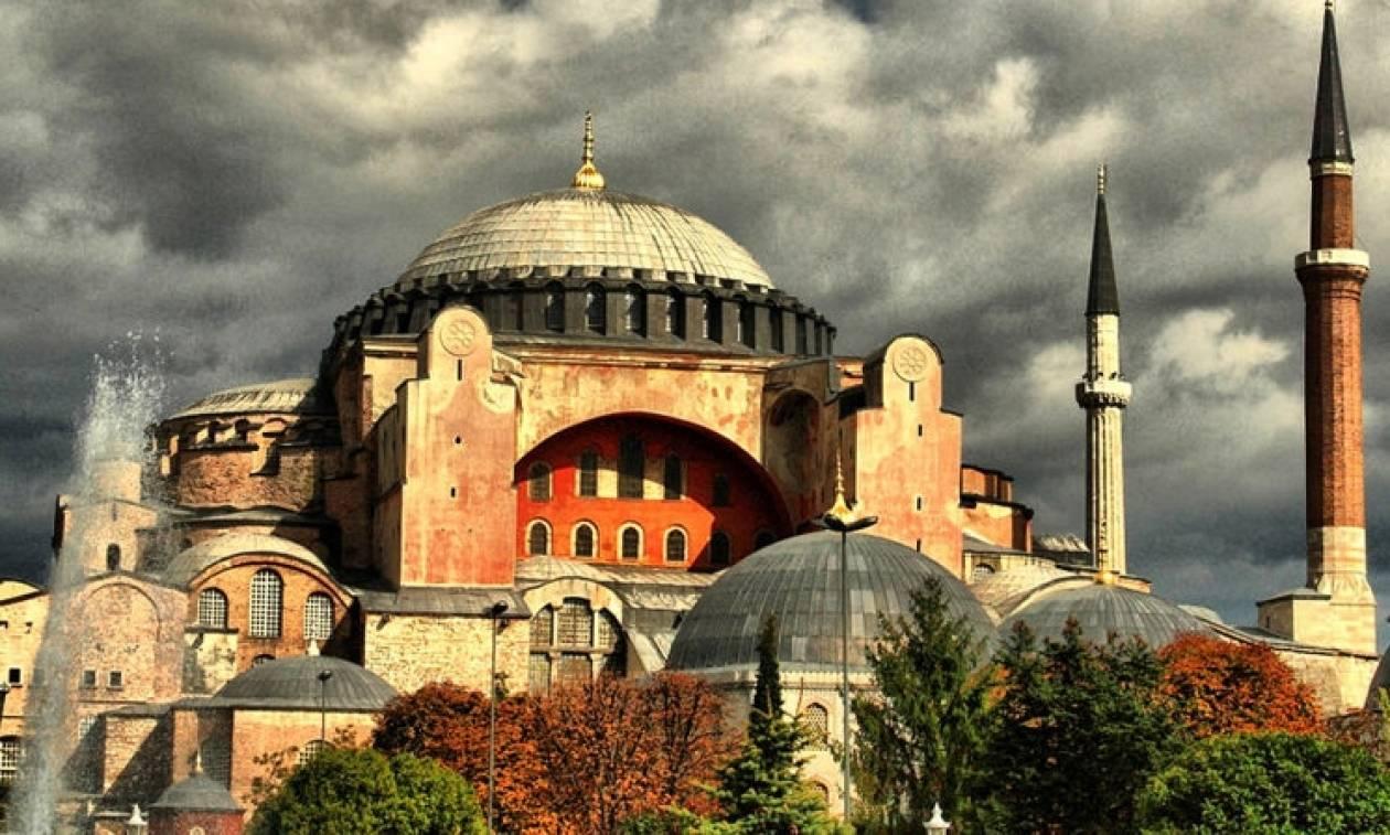 Άμεσα κρίνει ότι αντέδρασε η κυβέρνηση στην τουρκική πρόκληση στην Αγιά Σοφιά